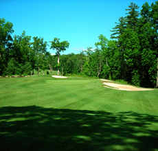 Crossville Golf Courses