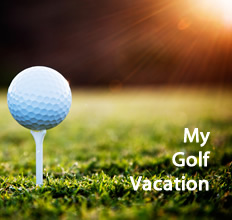 Golf Packages Rates